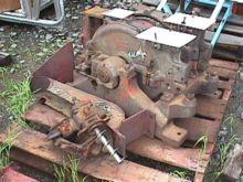 20 Horsepower Mikro Atomizer St