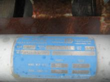 Gpm Sihi Vacuum Pump ; Water Se