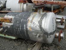 75 Gallon Lipton Stainless Stee