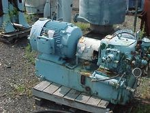 30 Horsepower Hydraulic Pump #1