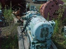 20 Horsepower Hydraulic Pump #1