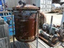 Used 100 Gallon Pfau