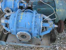 390 Gpm Nash Vacuum Pump ; Wate