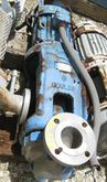 132 Gpm Goulds Centrifugal Pump