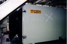 760 Square Foot Shelf Dryer #10