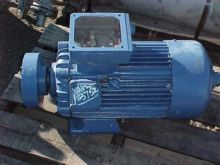 156 Cubic Foot Vickers Rotary V