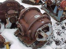 500 Gpm Nash Vacuum Pump ; Wate