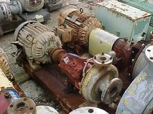 520 Gpm Centrifugal Pump #10486