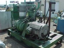 750 Cfm Sullair Rotary Compress