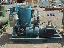 200 Cfm Rotary Compressor #1051