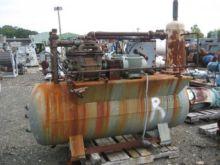 130 Gpm Sihi Vacuum Pump ; Wate