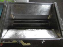 0 Horsepower Stainless Steel Pu
