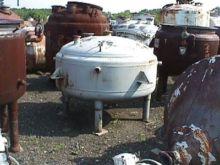 200 Gallon Glass Lined Tank #10