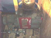 Gpm Dwhs Vacuum Pump #107896