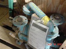 74 Gpm Sihi Vacuum Pump ; Water