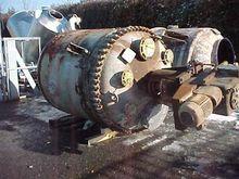 Used 750 Gallon Pfau