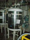 Used 100 Gallon Stai