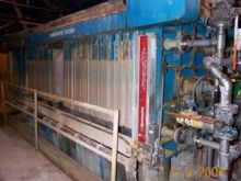 40 Width Inches Durco Plate And
