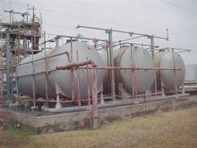 Used 17500 Gallon Pf