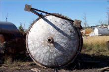 2500 Gallon Stainless Steel Rea