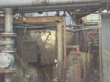 18600 Gallon Stainless Steel Ta