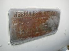 200 Square Foot Hercules Filter