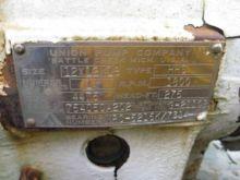 4475 Gpm Union Pump Co. Centrif