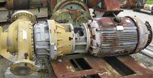 945 Cfm Centrifugal Compressor