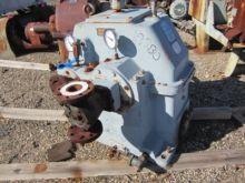 500 Horsepower Lufkin Gear Redu
