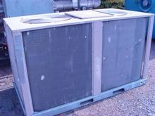 Air Cooled Chiller #200142