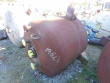 Used 300 Gallon Pfau