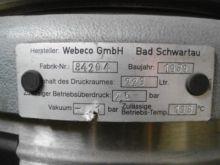 26 Liter Autoclave #201487