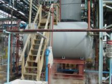 3500 Gallon Glasscote Glass Lin