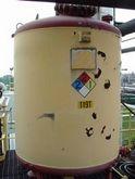 1500 Gallon Pfaudler Glass Line