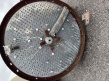 2550 Gallon Mueller Stainless S