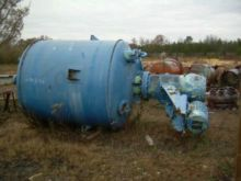 1400 Gallon Stainless Steel Pro