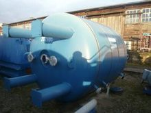 Used 1500 Gallon Pfa