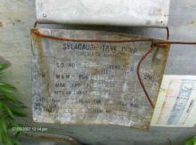 1000 Gallon Sylacauga Tank Corp