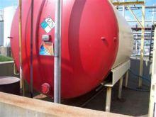 5000 Gallon Glass Lined Tank #2