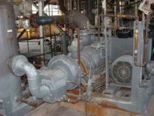 Gpm Vacuum Pump ; Water Seal #2