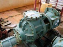 300 Horsepower York Compressor