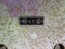 35 Gpm Rütschi Centrifugal Pump