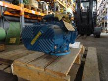 630 Cfm Robuschi Rotary Blower