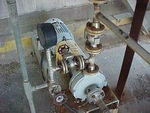 125 Gpm Durco Centrifugal Pump