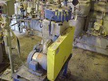 19 Liter Fluidtron Autoclave #2
