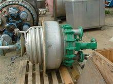 50 Gallon Alpha Ltd. Stainless