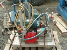 10 Gpm Rotary Pump #204546