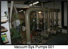 370 Gpm Busch Ag Vacuum Pump ;