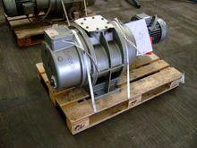 1265 Gpm Busch Ag Vacuum Pump ;