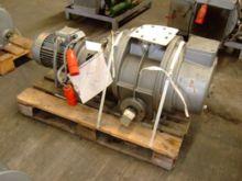 1177 Gpm Busch Ag Vacuum Pump ;